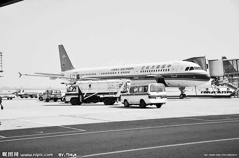 池州到广州的飞机