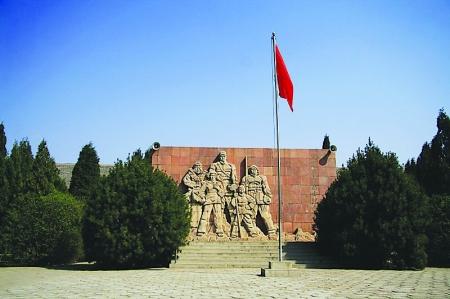 >> 文章内容 >> 山西红色旅游景点介绍  山西省红色革命根据地有哪些
